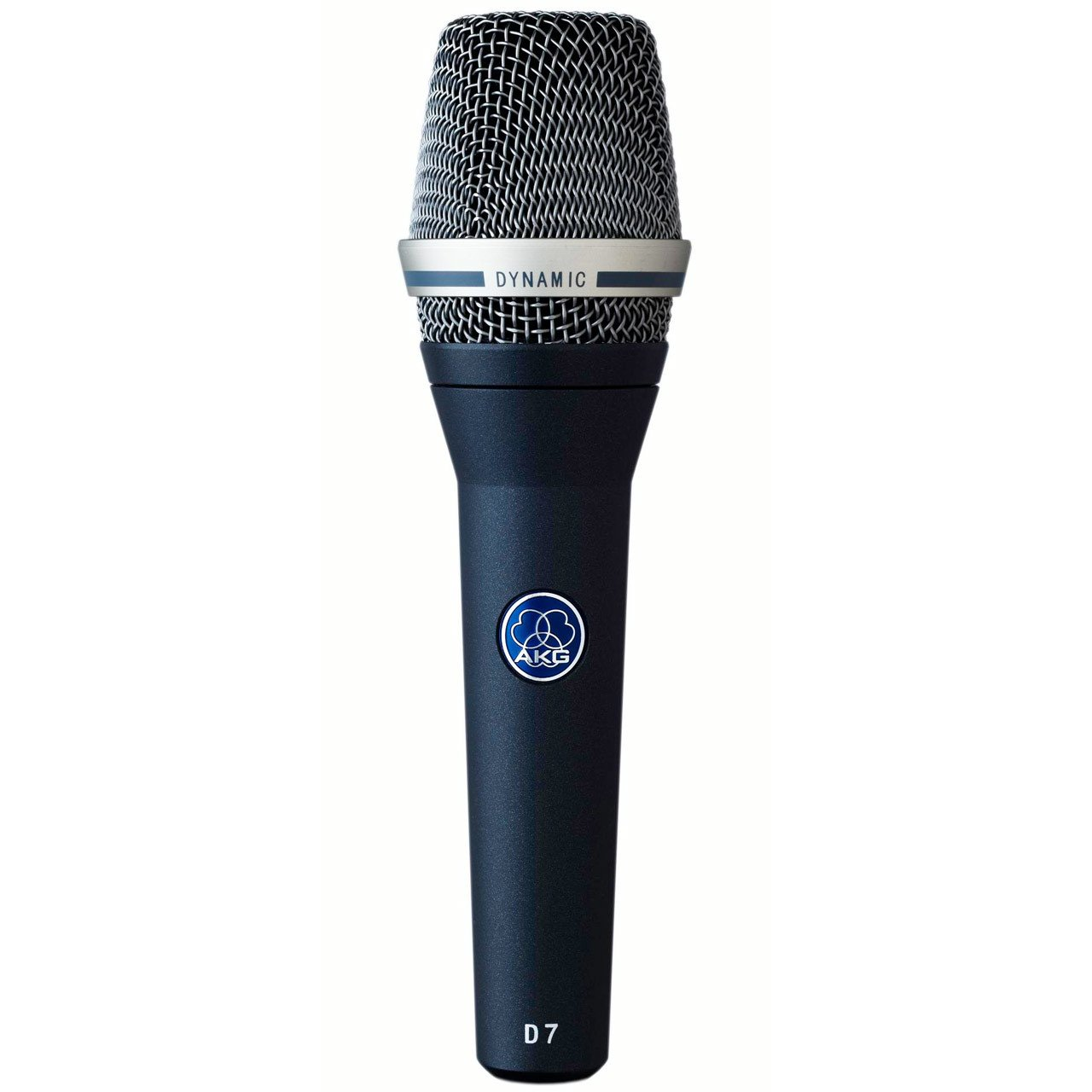 Dynamic Microphones - AKG D7 Handheld Dynamic Vocal Microphone