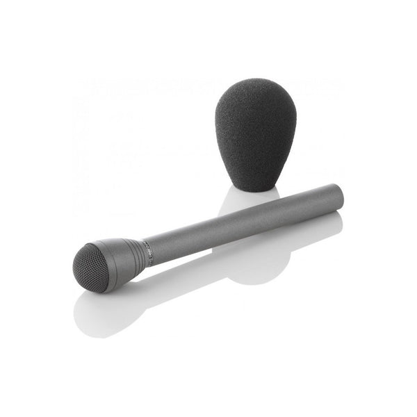 beyerdynamic m 58 dynamic interview microphone omnidirectional sounds easy. Black Bedroom Furniture Sets. Home Design Ideas