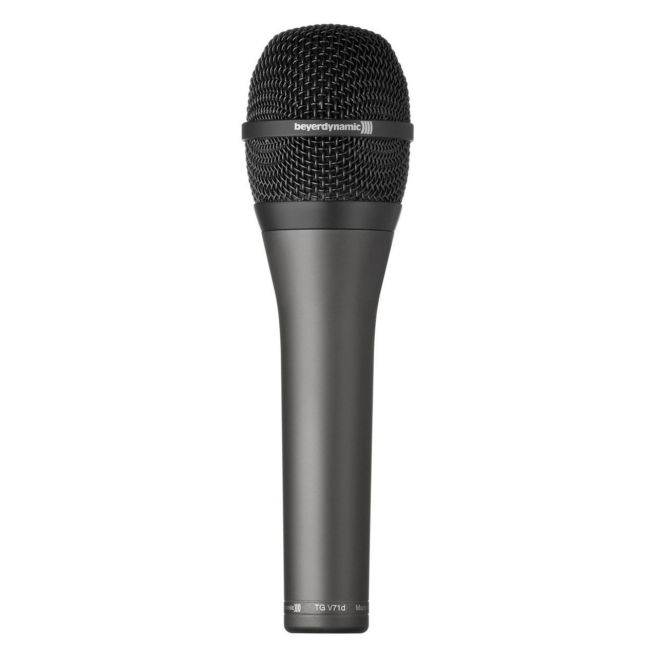 Dynamic Microphones - Beyerdynamic TG V71d Dynamic Vocal Microphone With Compensated Proximity Effect