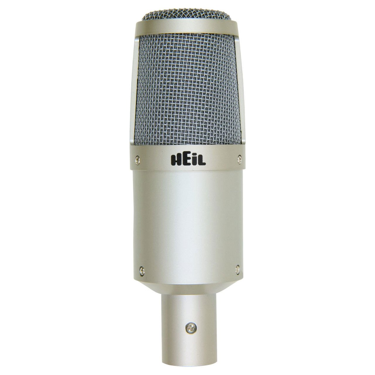 Dynamic Microphones - Heil Sound PR 30 Large Diaphragm Multipurpose Dynamic Microphone