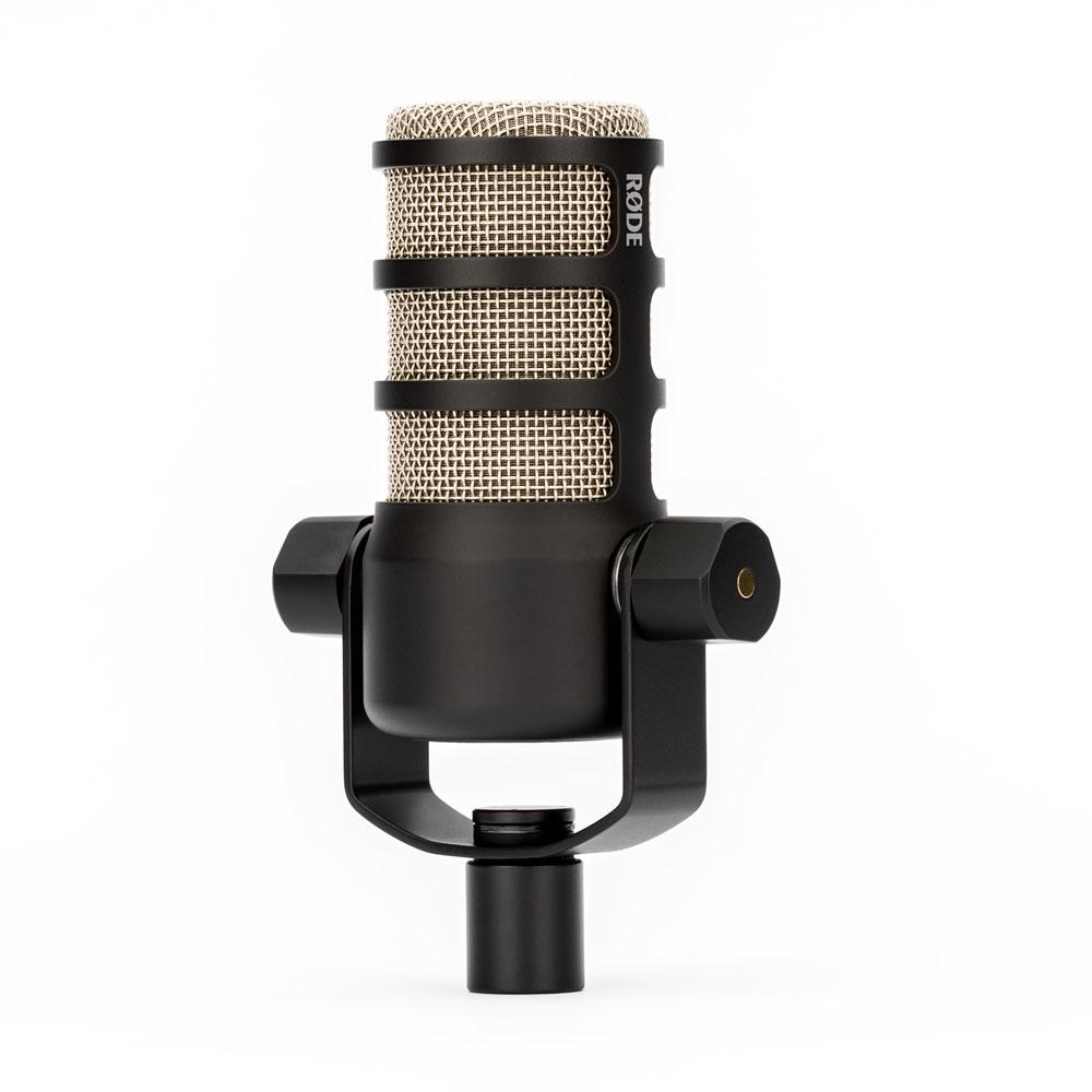 Dynamic Microphones - RØDE Podmic Podcast-ready Dynamic Microphone