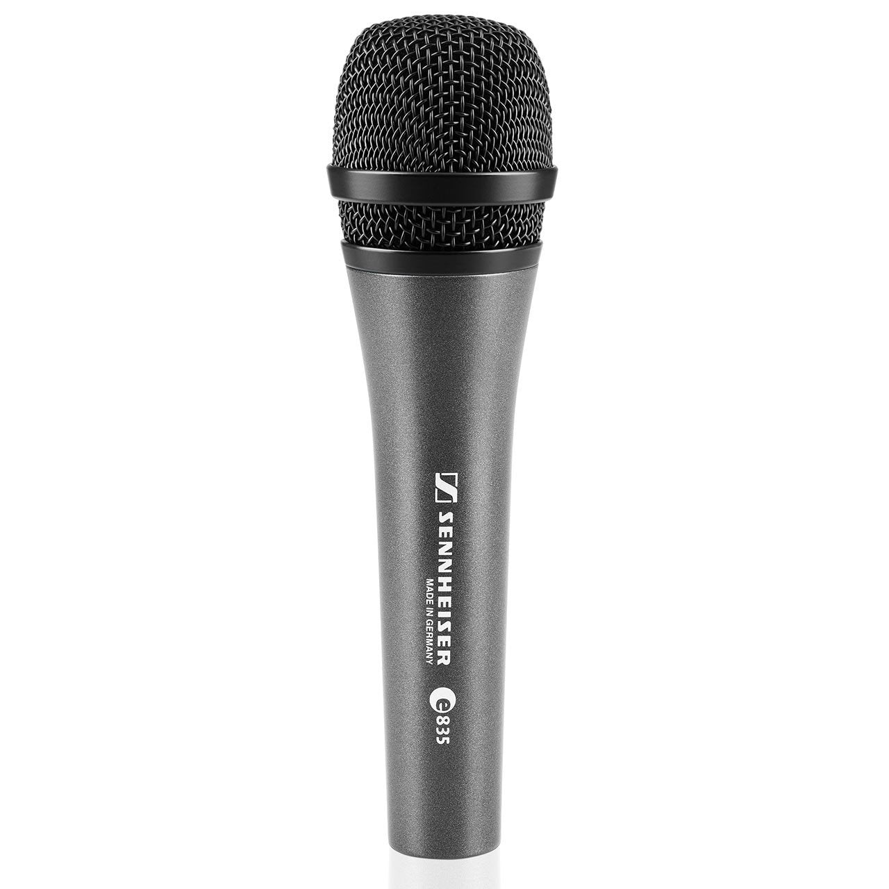 Dynamic Microphones - Sennheiser E 835 Dynamic Vocal Microphone