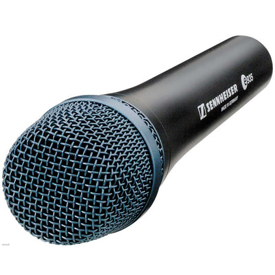 Dynamic Microphones - Sennheiser E 935 Vocal Dynamic Microphone