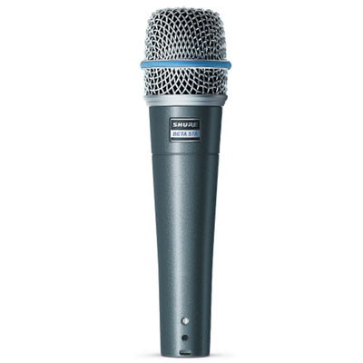 Dynamic Microphones - Shure BETA 57A Dynamic Microphone