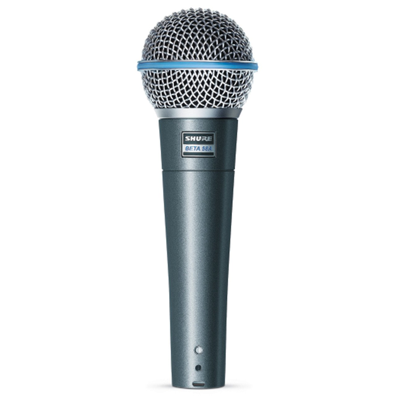 Dynamic Microphones - Shure BETA 58A Dynamic Vocal Microphone