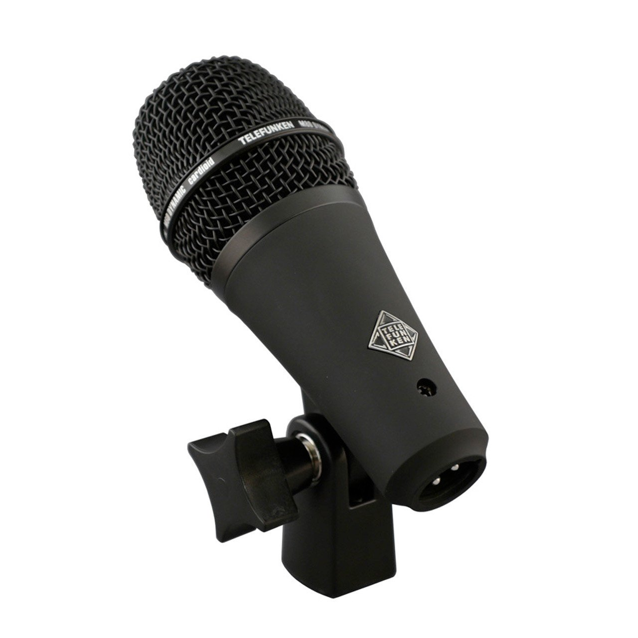 Dynamic Microphones - Telefunken M80-SH Compact Dynamic Microphone