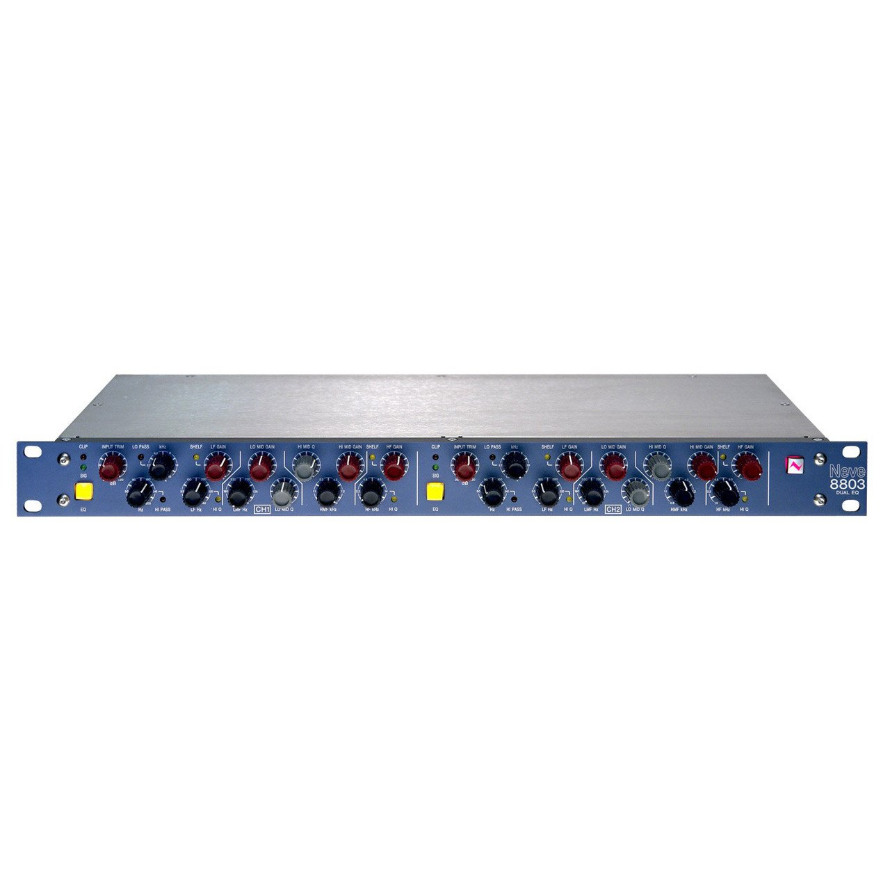 EQ - Neve AMS 8803 - Dual Channel Equalizer