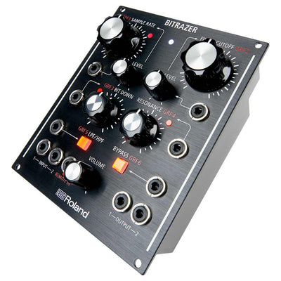 Eurorack Modules - Roland Bitrazer Modular Crusher