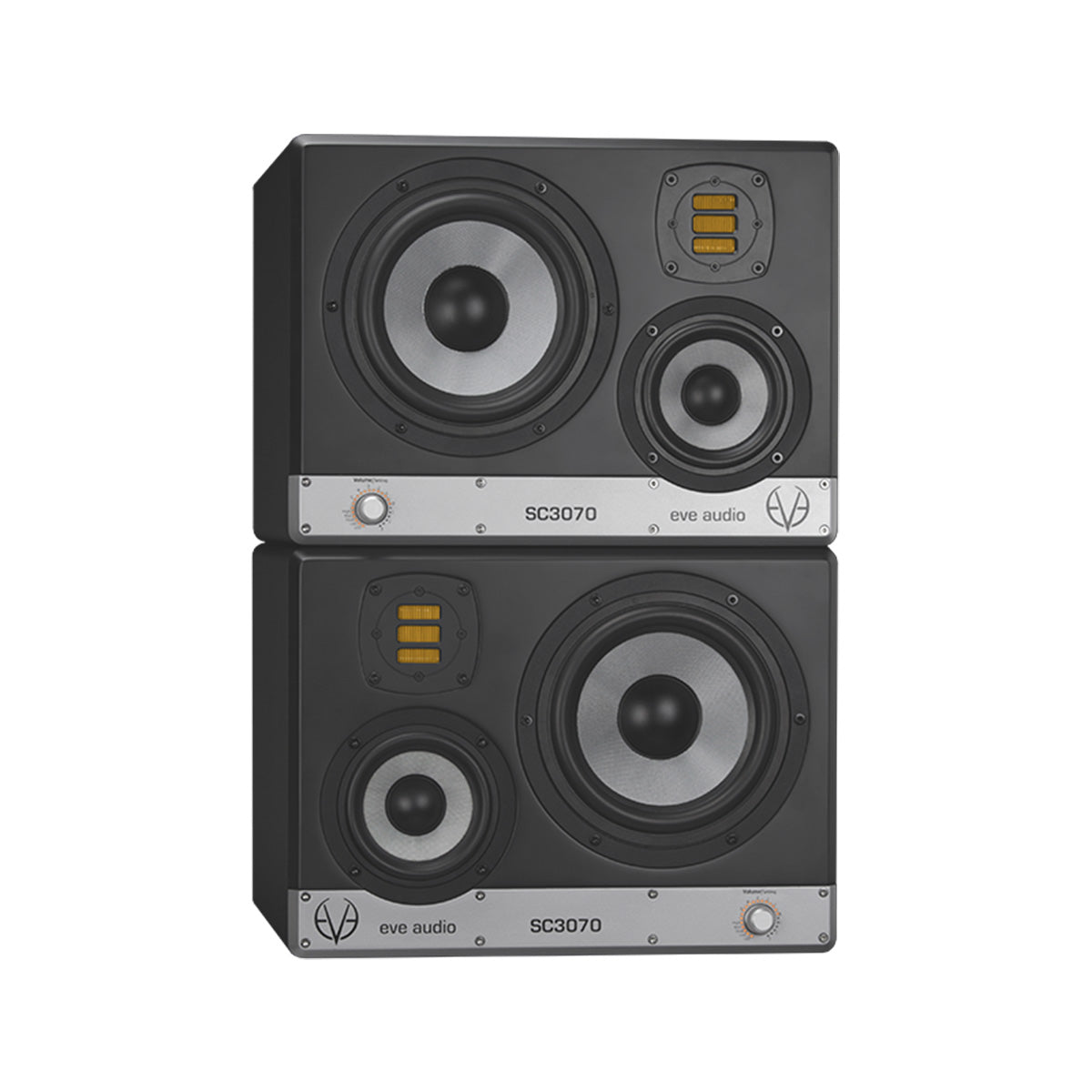 Eve Audio SC3070 near/mid field monitor (PAIR)