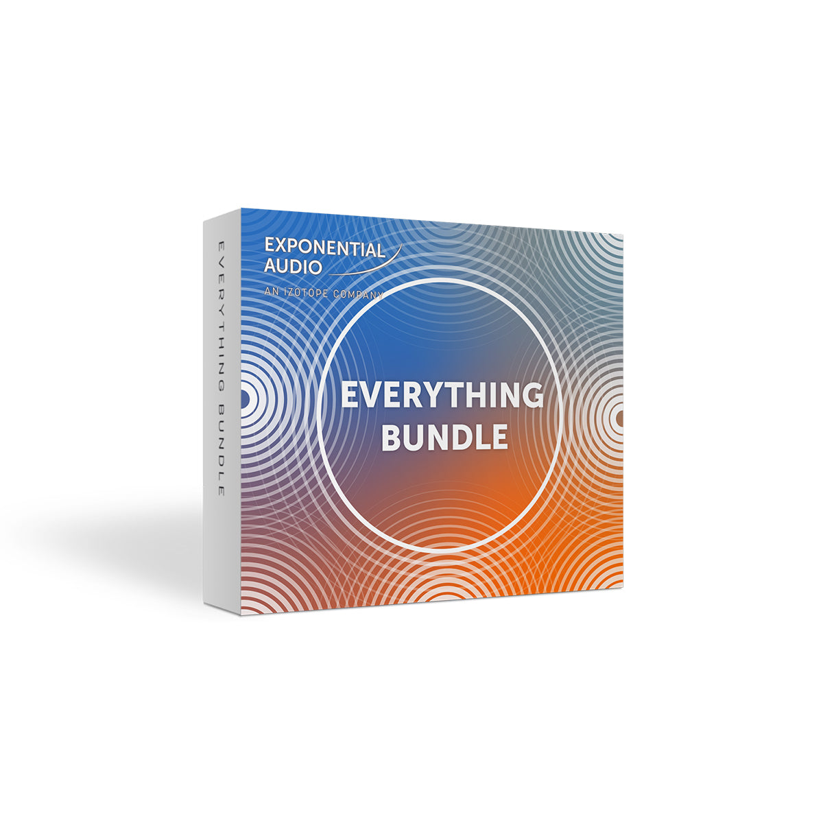 Exponential Audio Everything Bundle