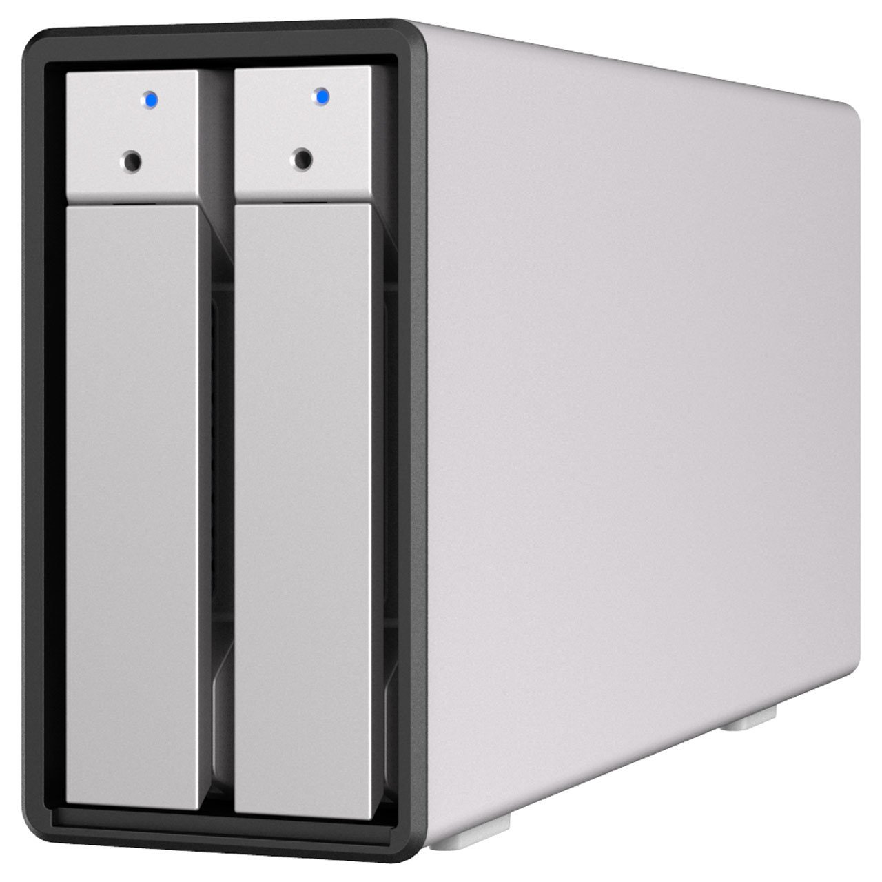 External Hard Drives - Stardom ST2-TB 2-Bay Thunderbolt 2 Drive