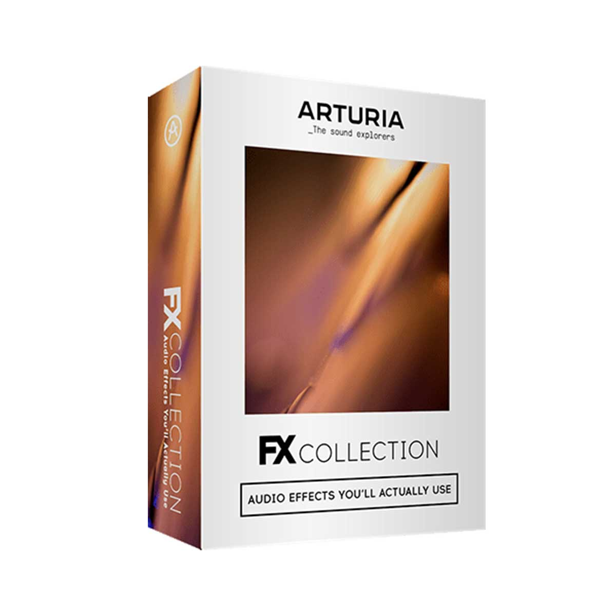 Arturia FX Collection Download Code