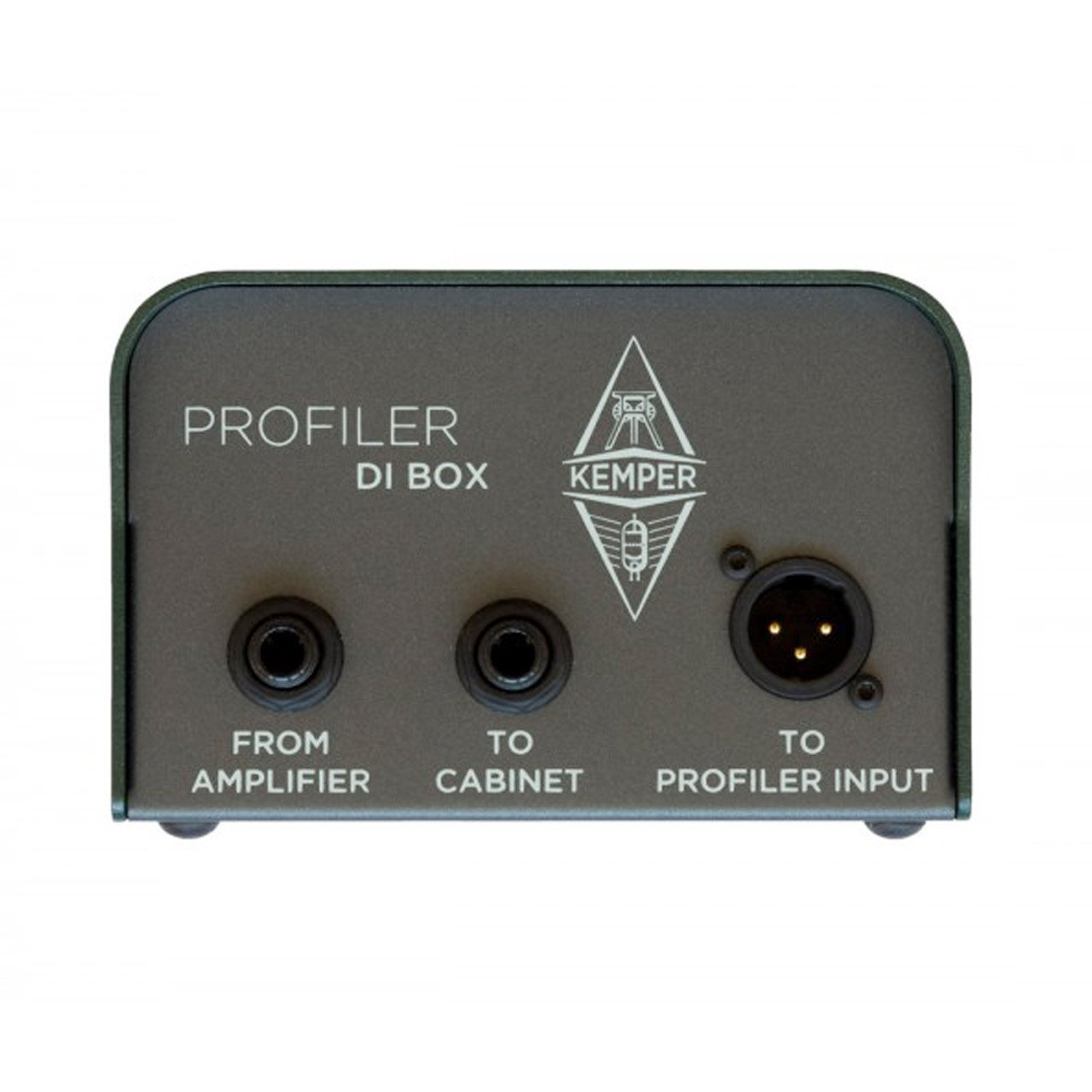 Guitar Accessories - Kemper Profiler DI Box