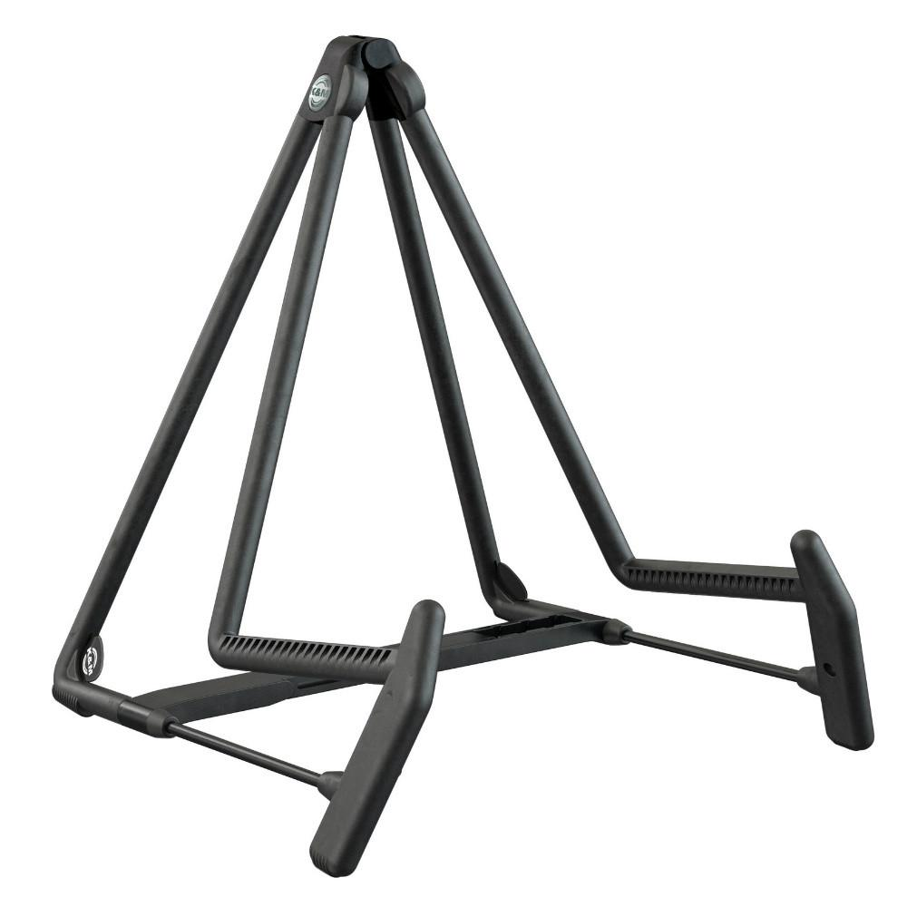 Konig & Meyer 17580 A-guitar stand »Heli 2« - Black