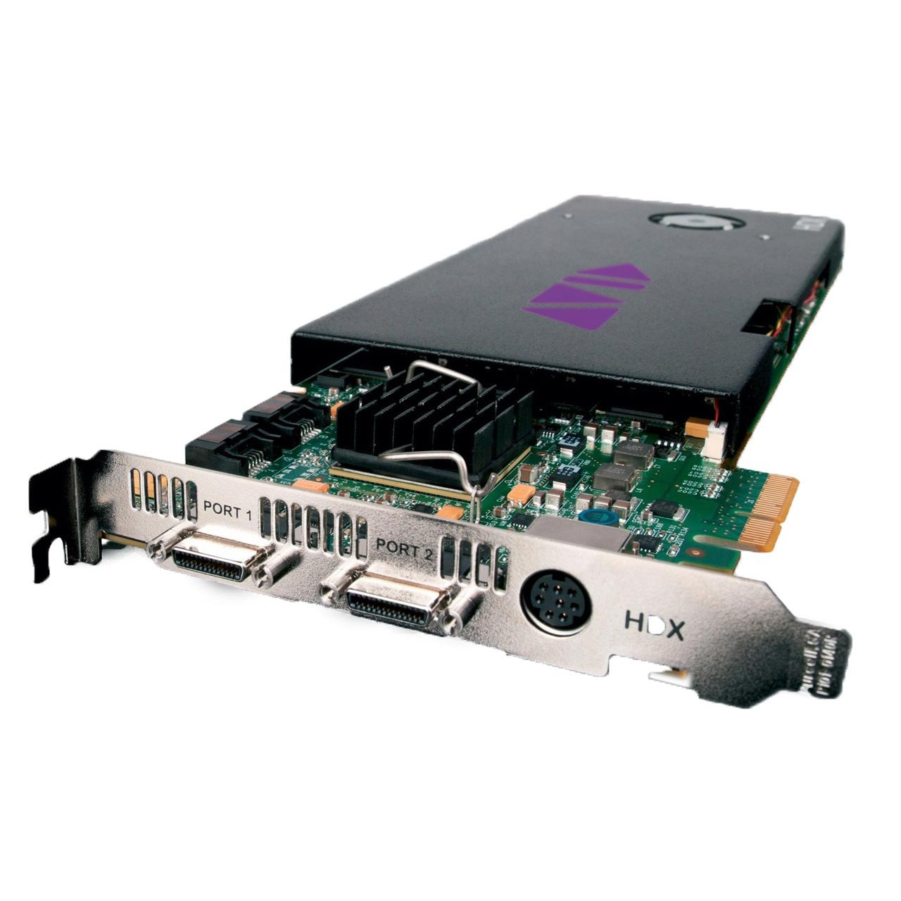 HD Core Systems - AVID Pro Tools HDX Core DSP Card
