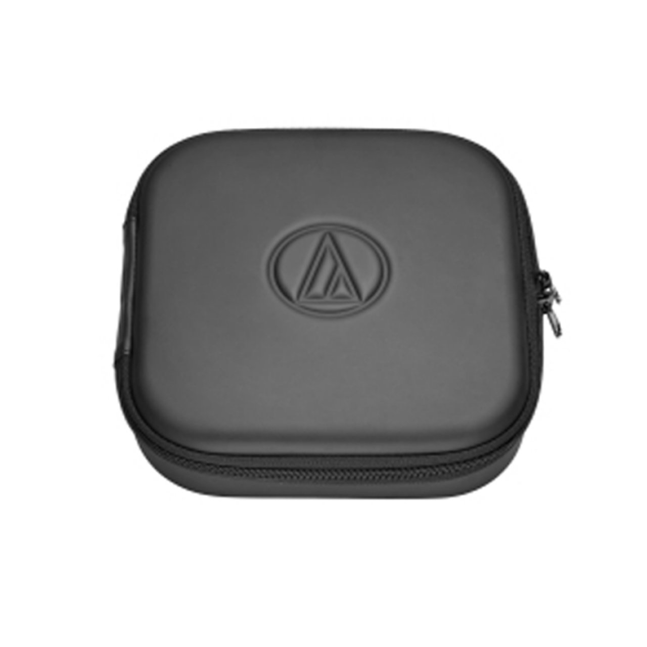 Headphone Accessories - Audio-Technica Headphone Case For M-Series Headphones
