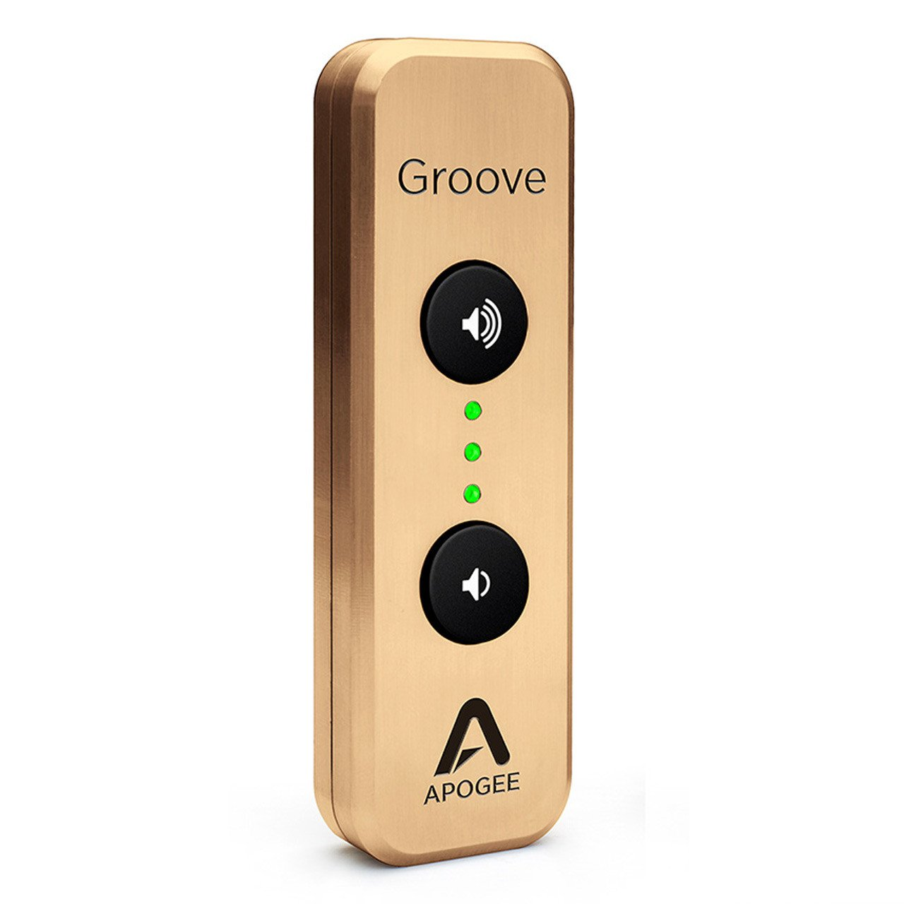 Apogee Groove 30th Anniversary Edition Gold