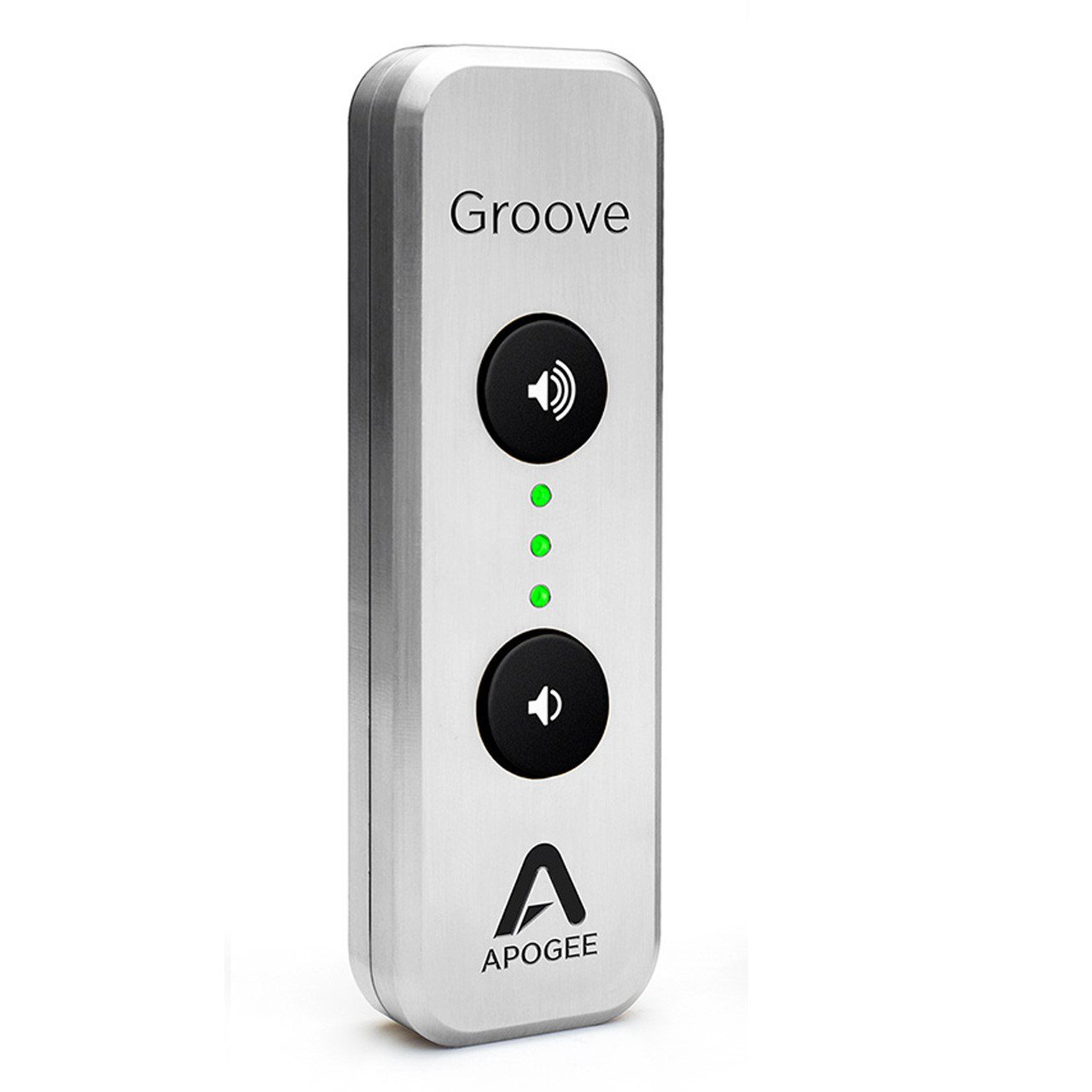 Headphone Amplifier - Apogee Groove 30th Anniversary Edition Silver