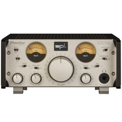 Headphone Amplifier - SPL Phonitor Headphone Monitoring Amplifier