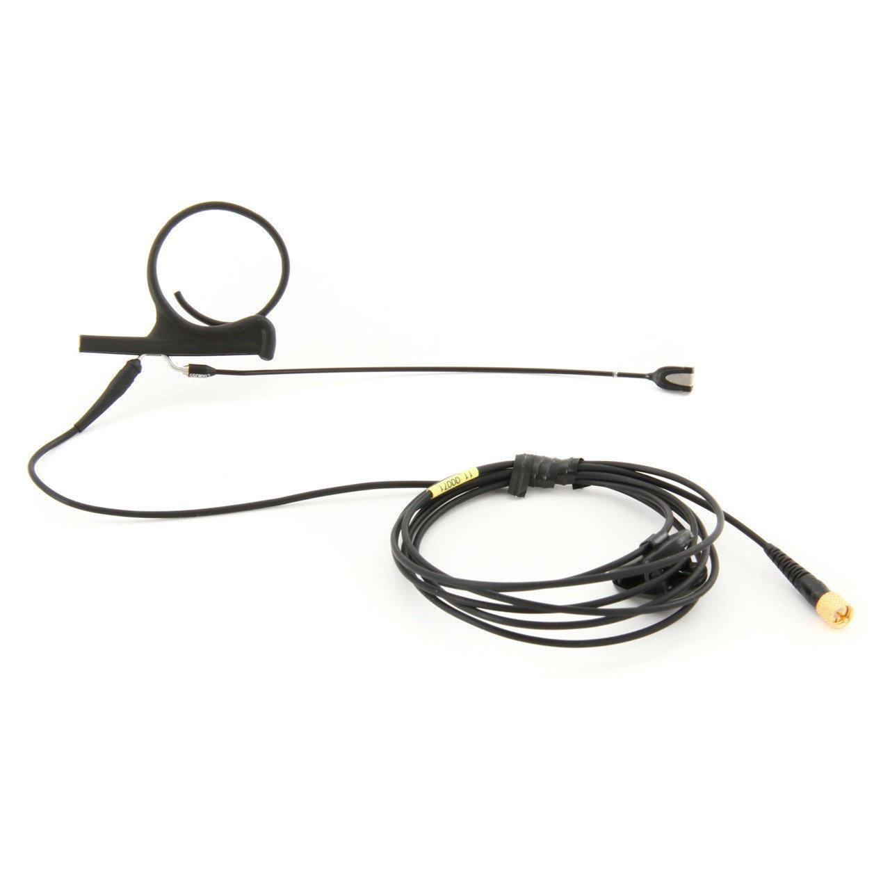 DPA d:fine 66 Single-ear Omnidirectional Headset Microphone