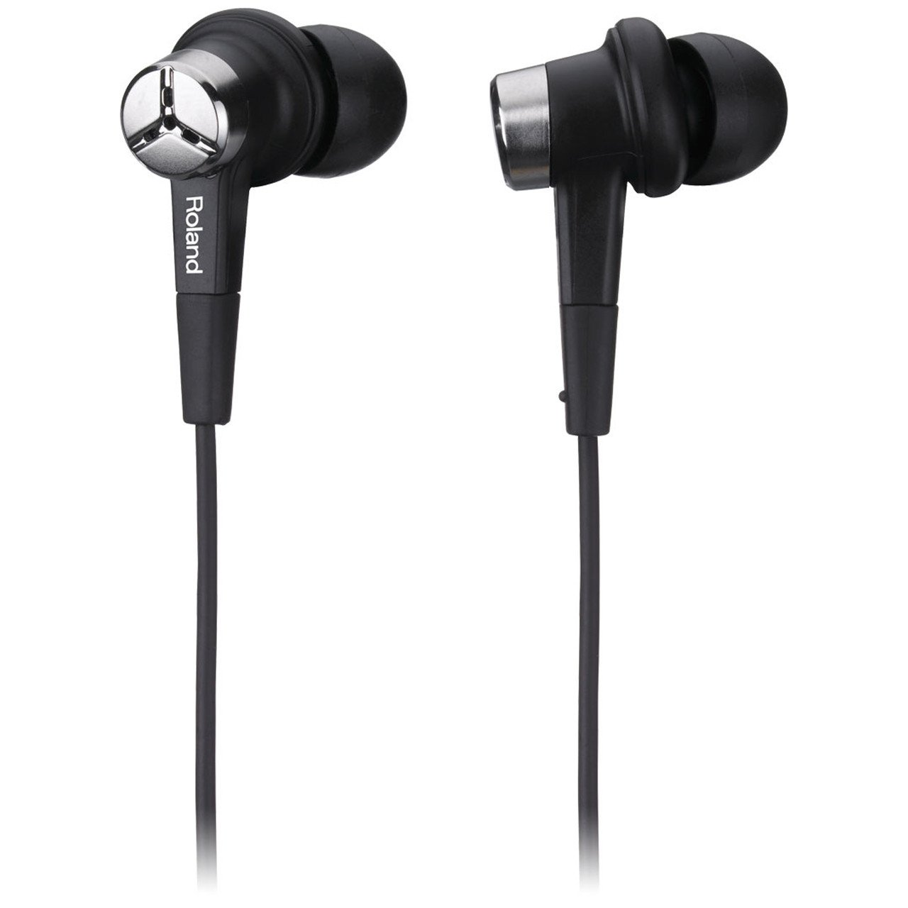 Headset Microphones - Roland CS-10EM Binaural Microphones/Earphones