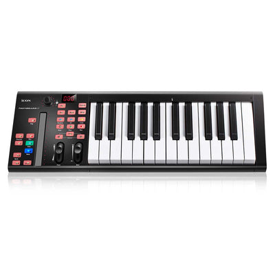 ICON iKeyboard 3X 25-Key Keyboard Controller