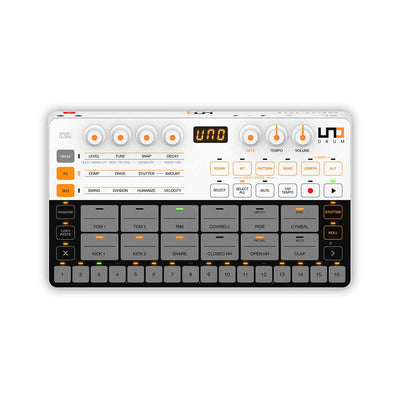 IK Multimedia Uno Drum Top