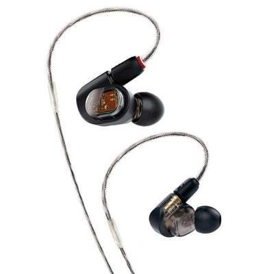 In-ear Headphones - Audio-Technica ATH-E70 Professional In-Ear Monitor Headphones