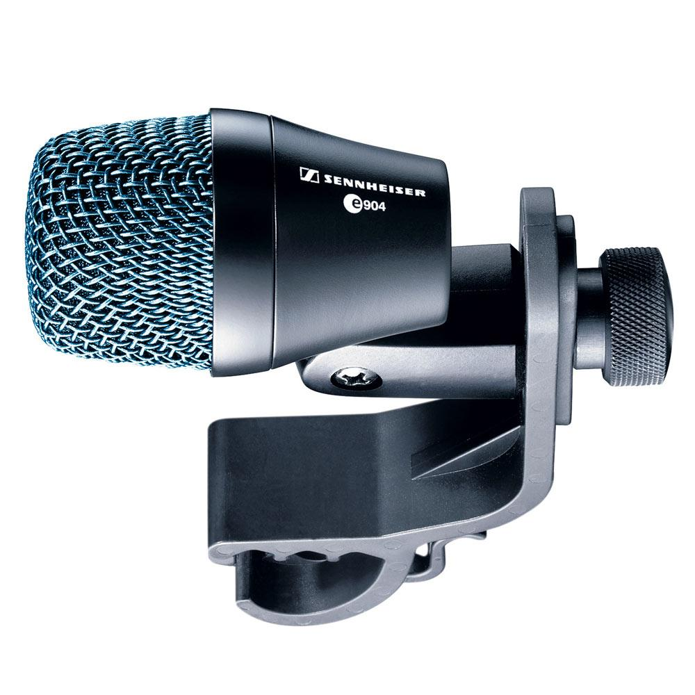 Instrument Microphones - Sennheiser E 904 Dynamic Cardioid Instrument Microphone