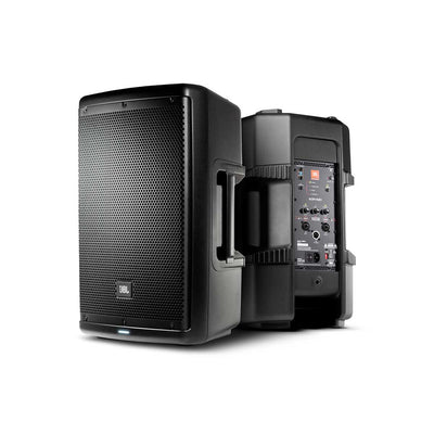 "JBL Eon 610 10"" Two-Way Self-Powered PA Speaker (SINGLE)"