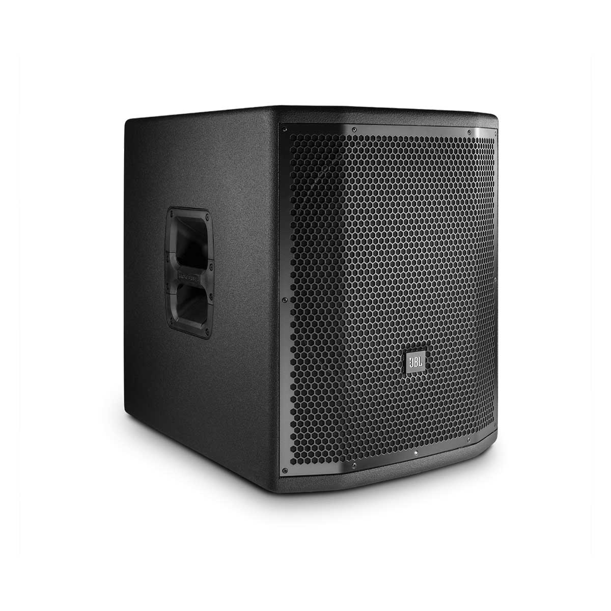 "JBL PRX815XLF 15"" Self-Powered Extended Low Frequency Subwoofer System with Wi-Fi"