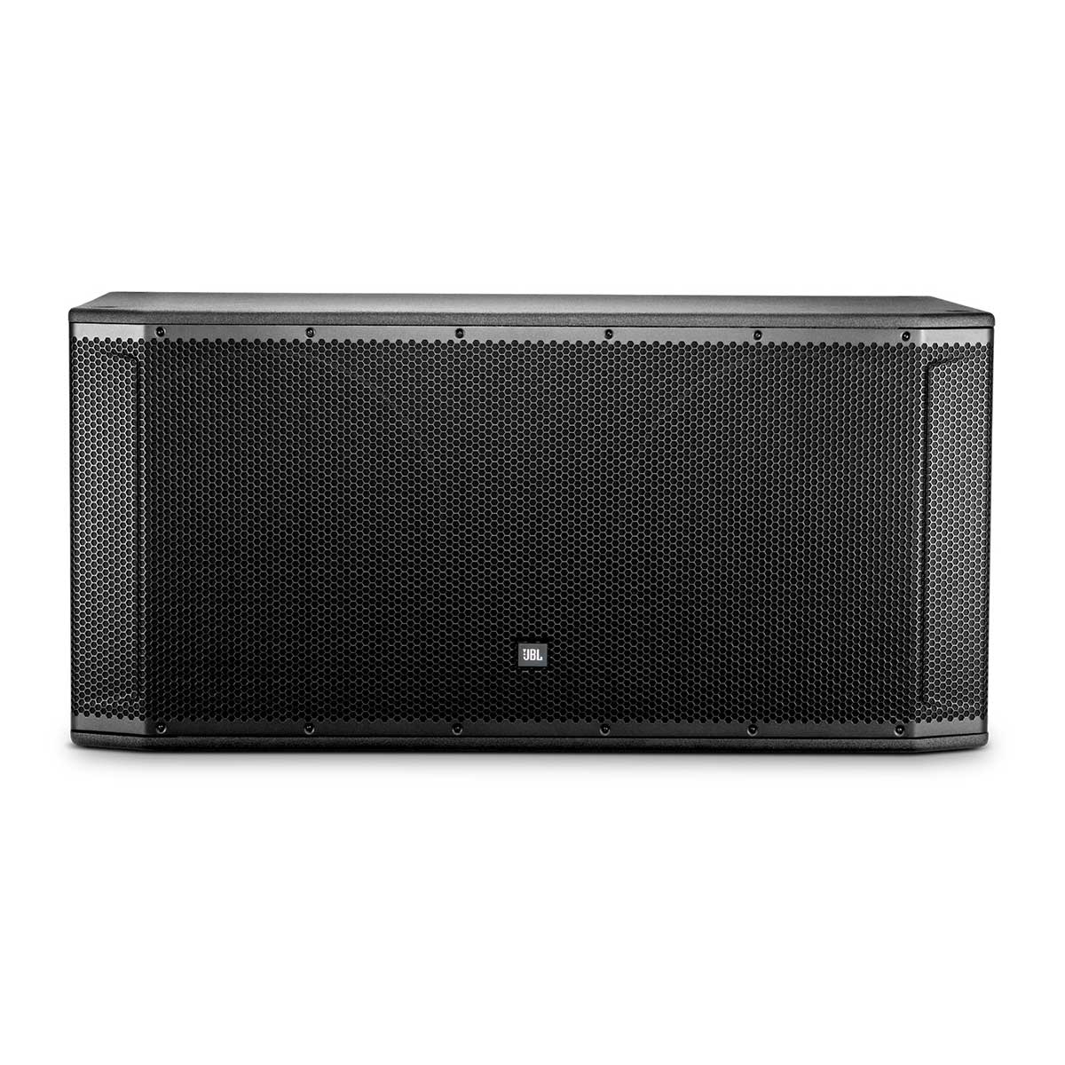 "JBL SRX828SP 18"" Dual Self-PoweredSubwoofer System"