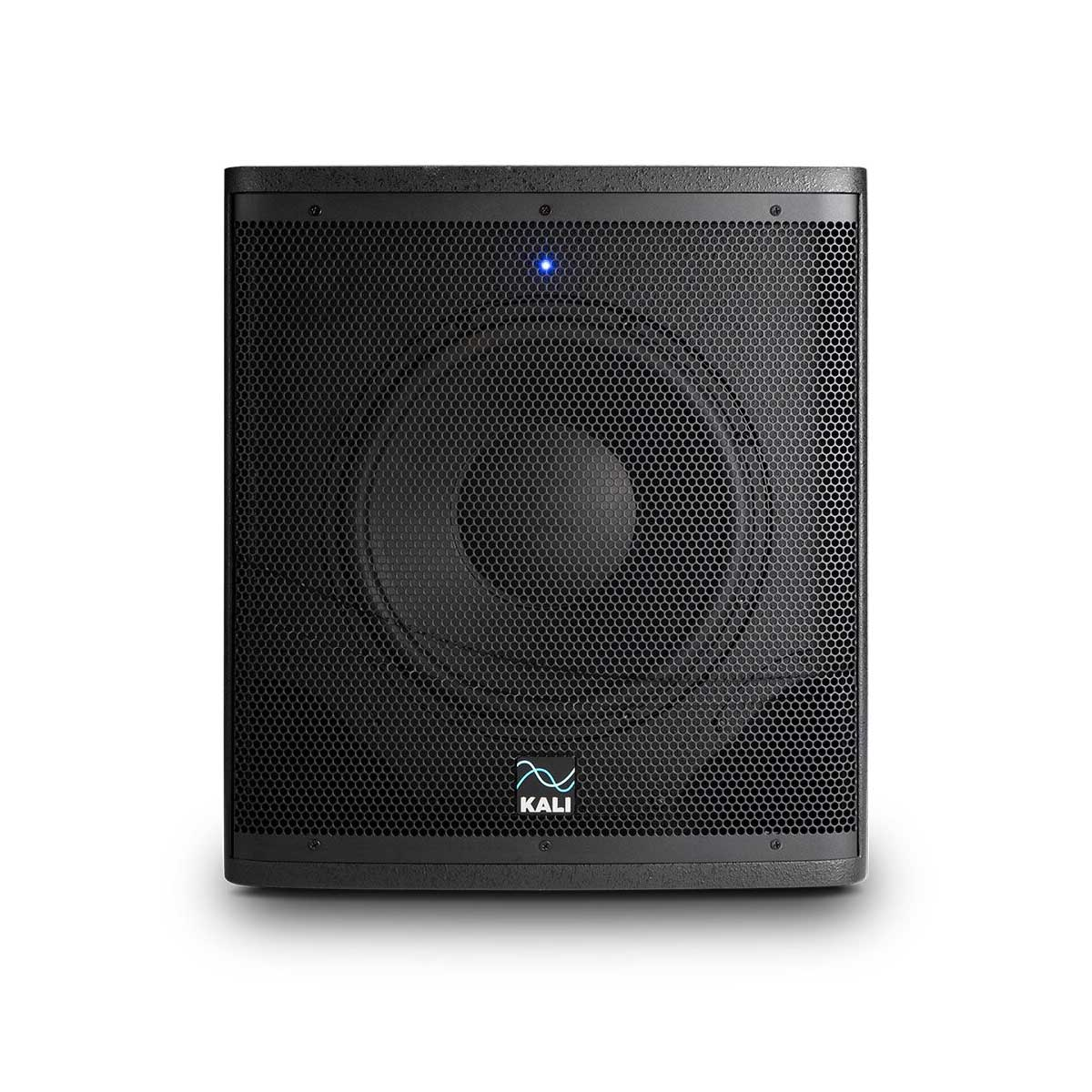 "Kali Audio WS-12 12"" 100W Subwoofer for Studio & Stage"