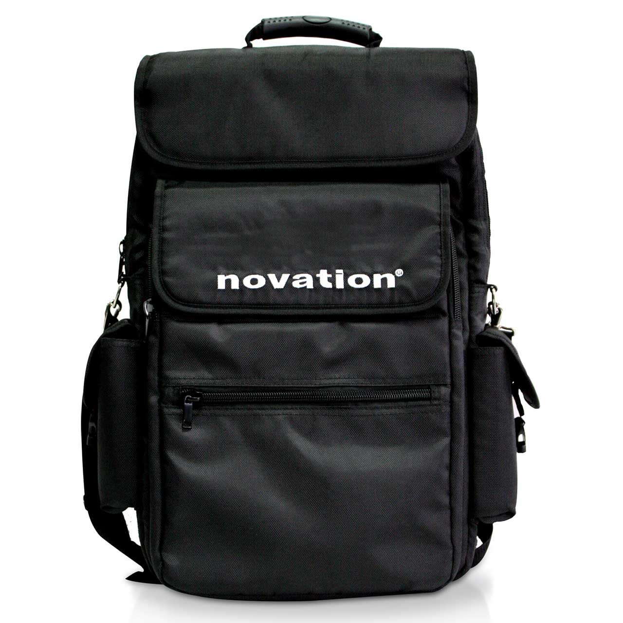 Novation 25 key Keyboard Gig Bag