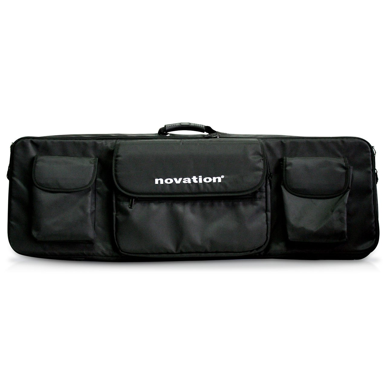 Novation 61 Key Keyboard Gig Bag