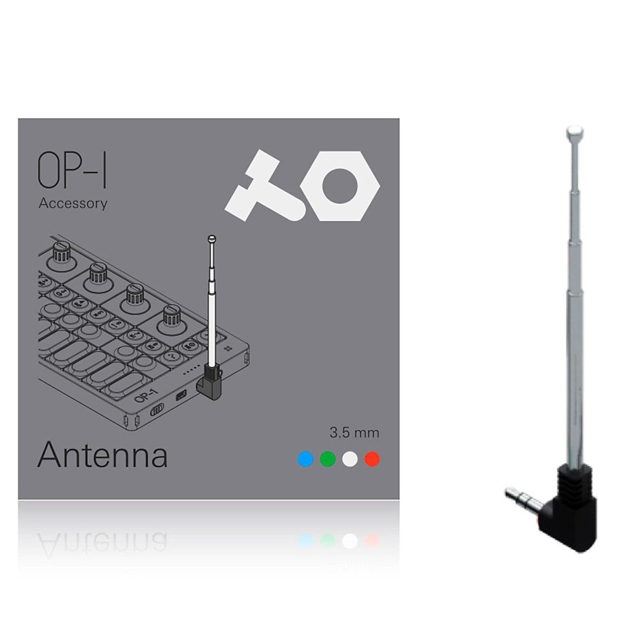 Keyboard Accessories - Teenage Engineering FM Antenna For OP-1
