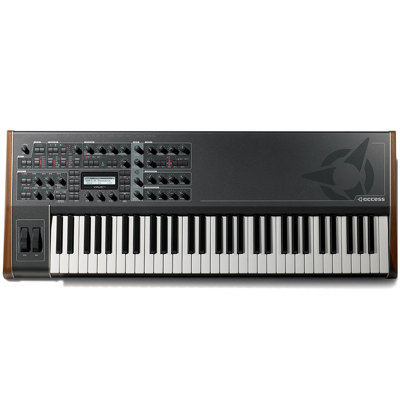 Keyboard Synthesizers - Access Virus TI 2 Keyboard Synthesizer