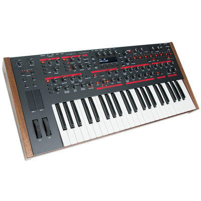 Keyboard Synthesizers - Dave Smith Instruments Pro 2 Paraphonic Keyboard Synthesizer
