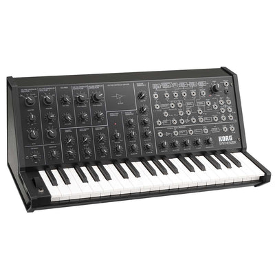 Keyboard Synthesizers - Korg MS-20 MINI Analog Synthesizer Keyboard