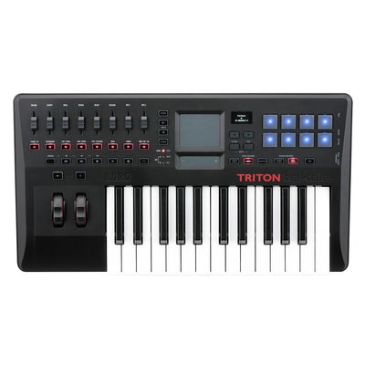 Keyboard Synthesizers - KORG Triton Taktile 25 Keyboard Synthesizer