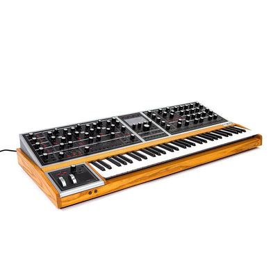 Keyboard Synthesizers - Moog One