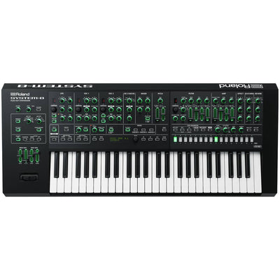 Keyboard Synthesizers - Roland System-8 Plug-Out Synthesizer