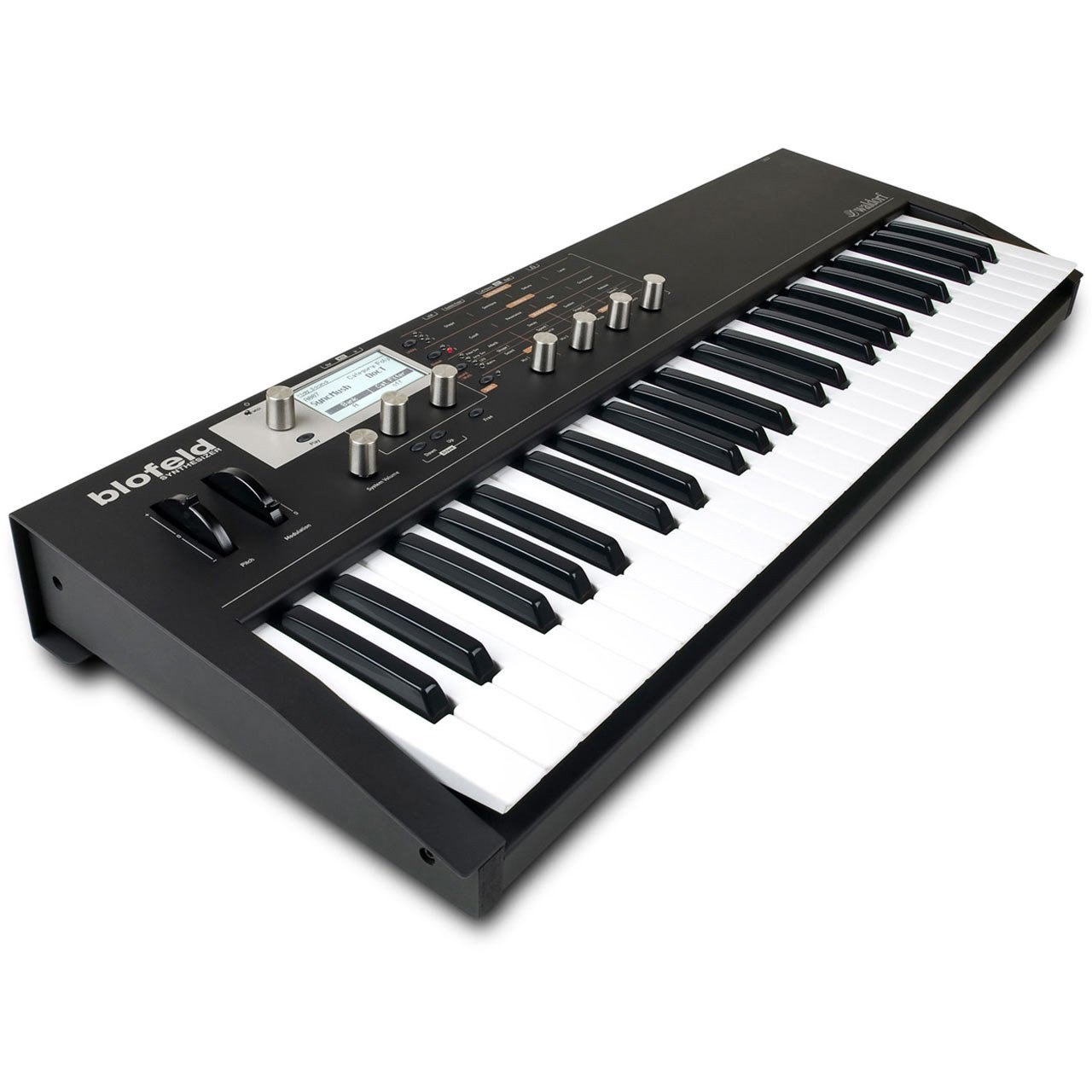 Sounds Easy | Keyboard Synthesizers Page 3