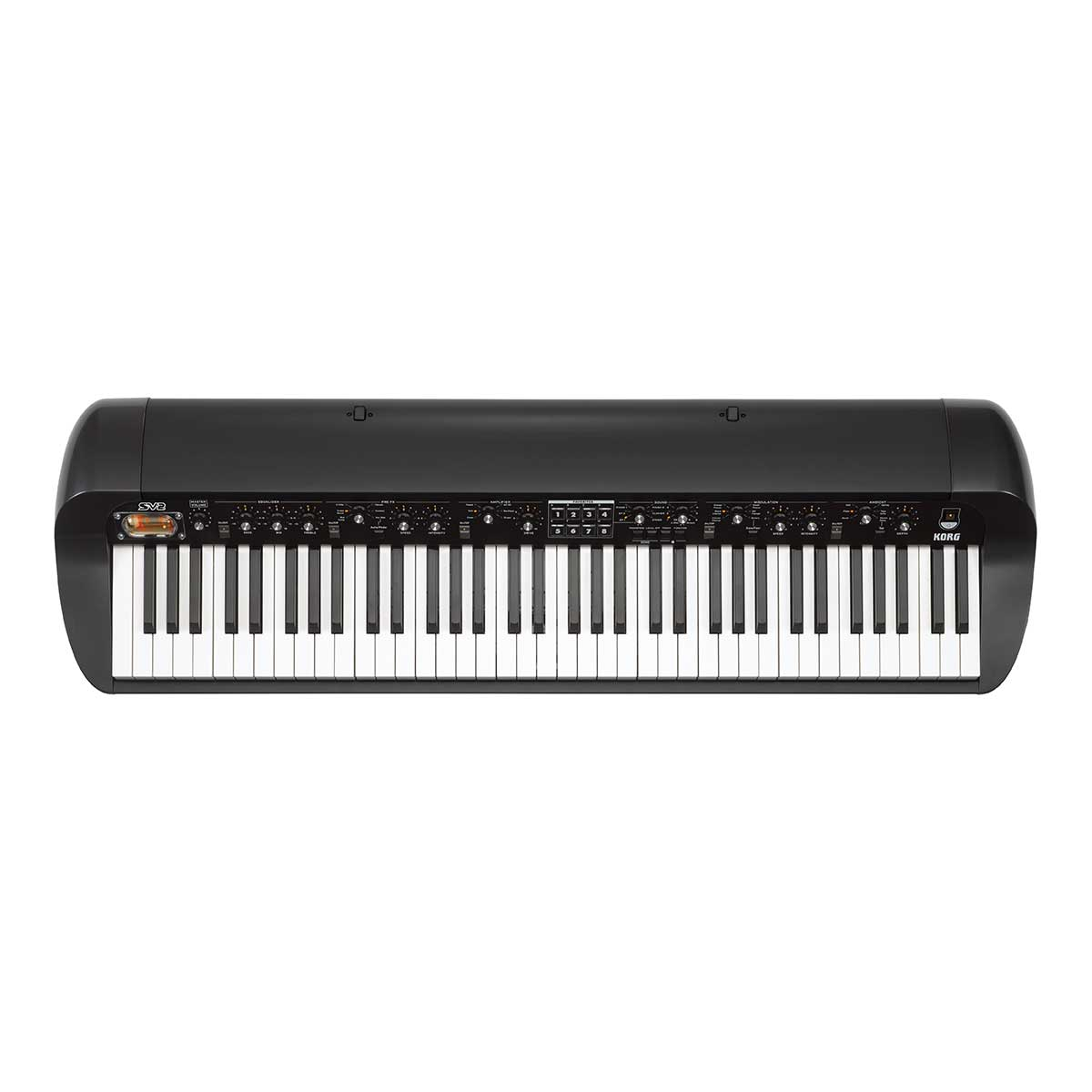 KORG SV2 73-Key Stage Vintage Piano Top