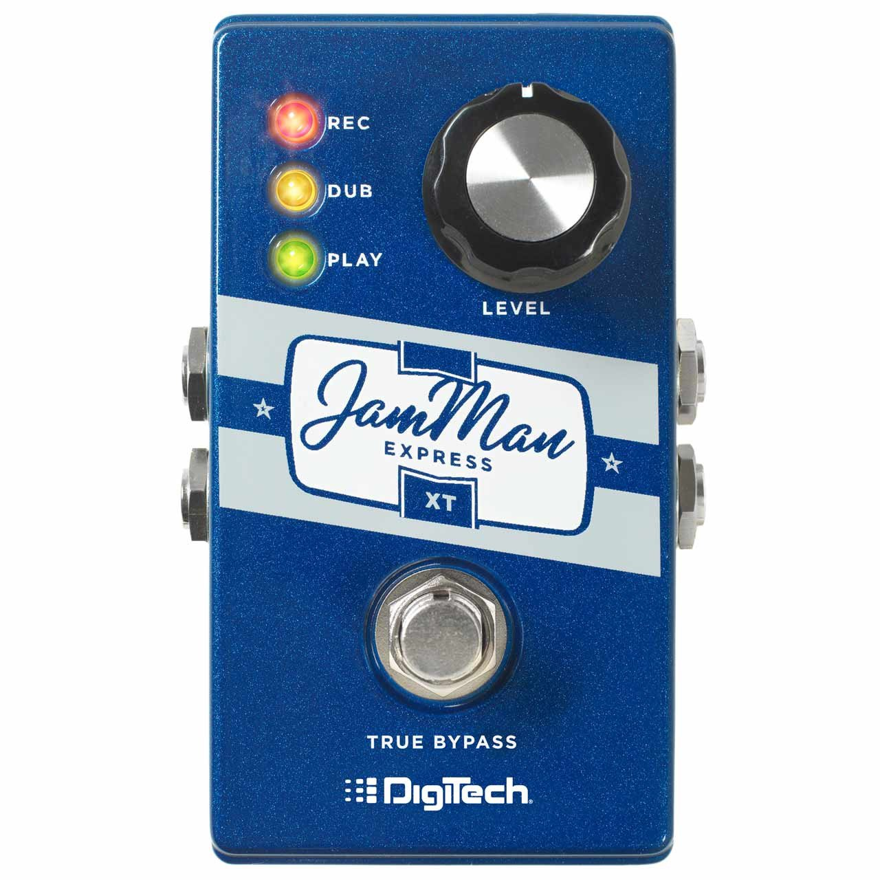 Loopers - Digitech JamMan Express XT Looper Pedal