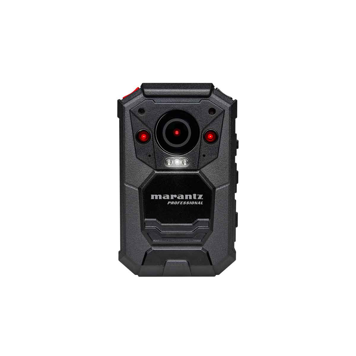 Marantz PMD-901V Wearable Video Camera with built-in GPS