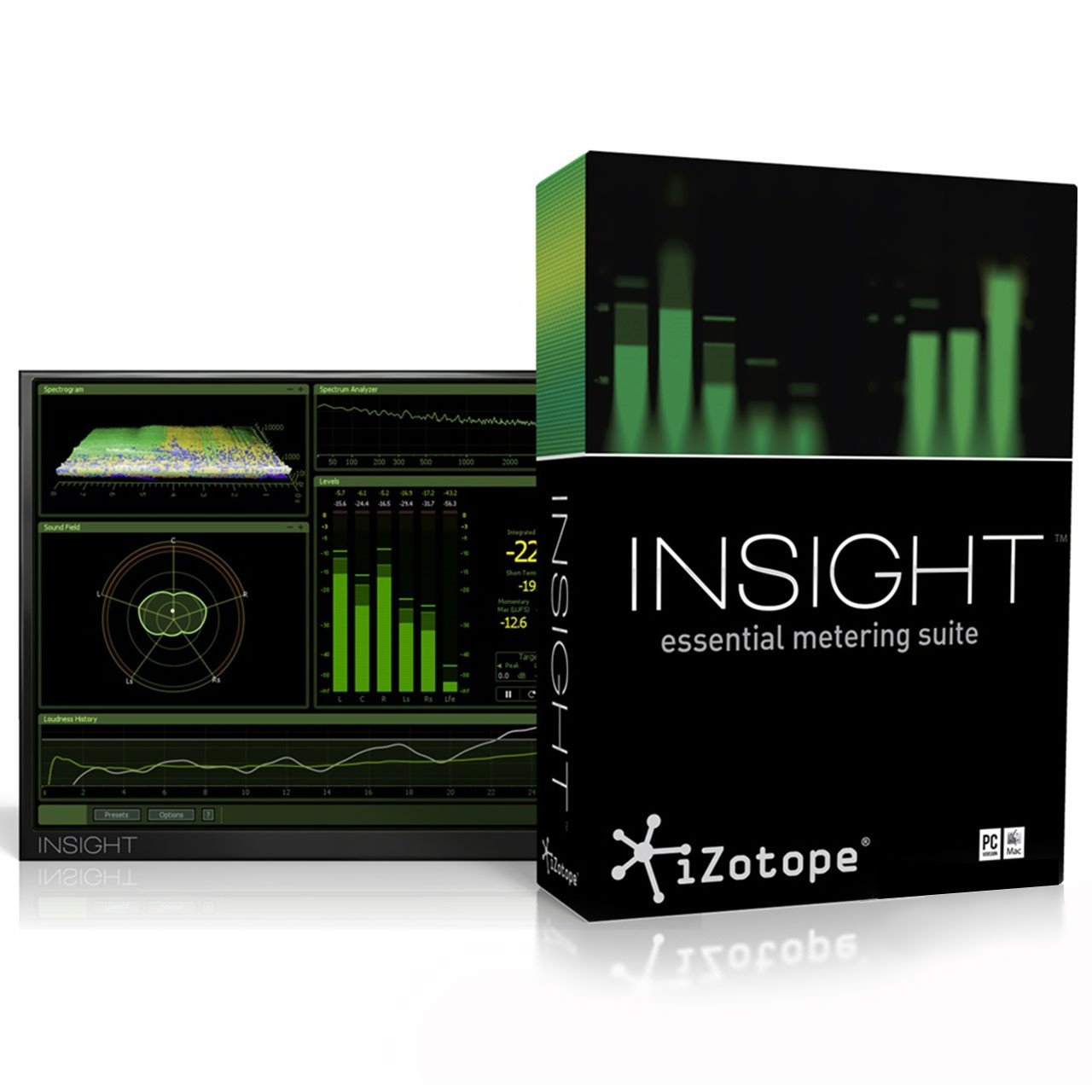 Izotope RX7 Standard Audio Repair & Edit Software - Sounds Easy