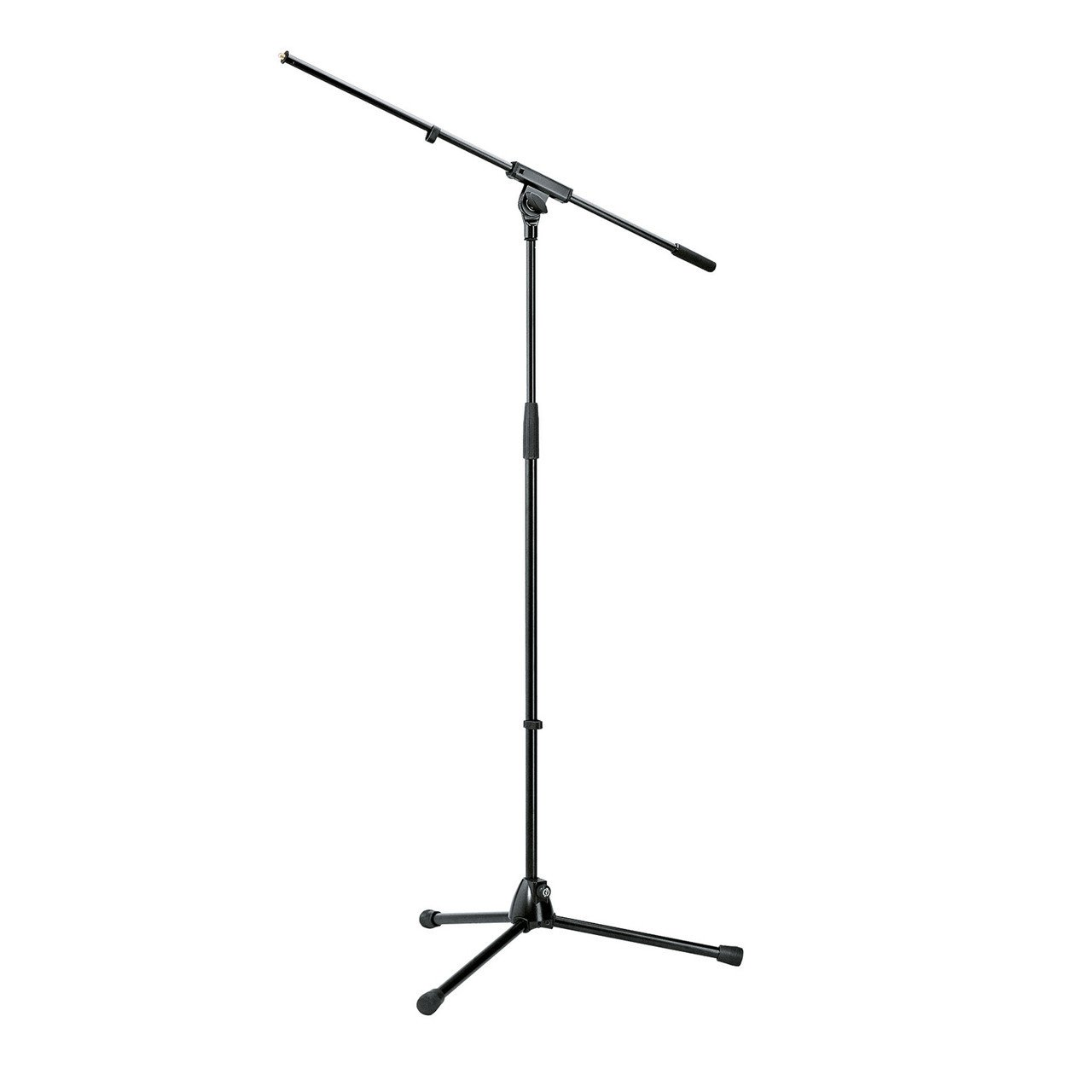 Microphone Accessories - Konig & Meyer 210/6 Microphone Boom Stand