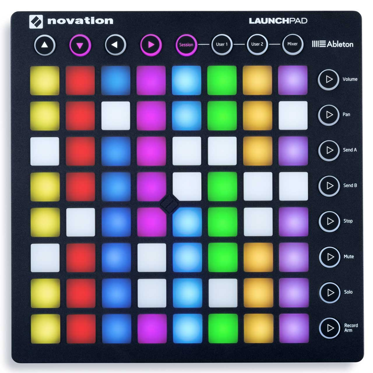 Novation Launchpad MK2 - Ableton MIDI Controller