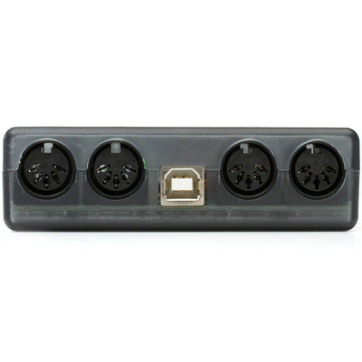 MOTU FastLane USB 2-in/2-out MIDI interface